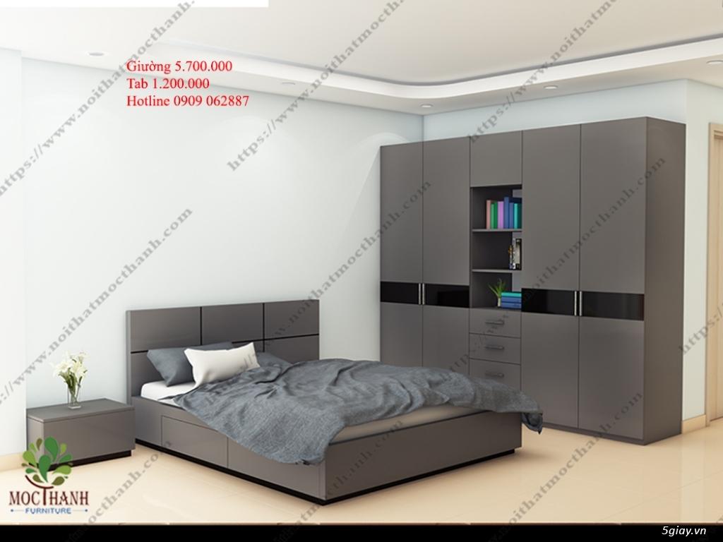 Giường ngủ giá rẻ- phòng ngủ -  Tủ bếp - Bàn sofa rẻ -  Đồ gỗ giá giảm sốc - 10