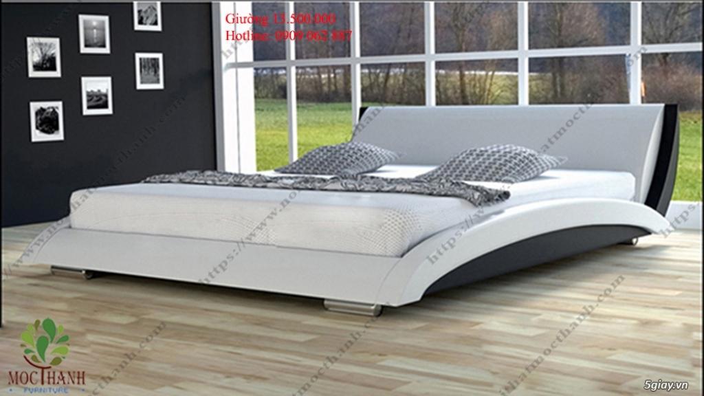 Giường ngủ giá rẻ- phòng ngủ -  Tủ bếp - Bàn sofa rẻ -  Đồ gỗ giá giảm sốc - 7