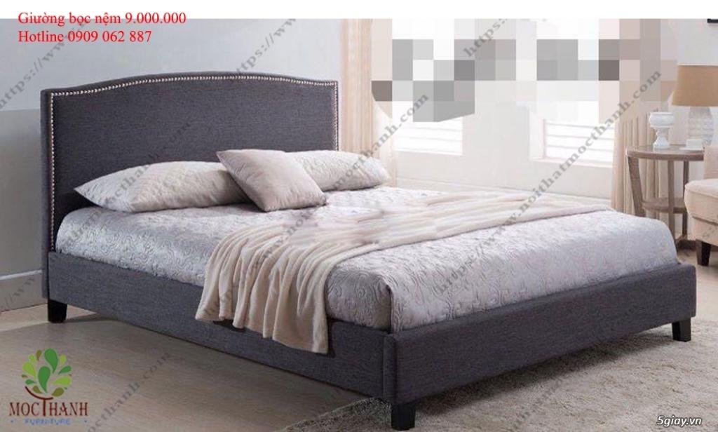 Giường ngủ giá rẻ- phòng ngủ -  Tủ bếp - Bàn sofa rẻ -  Đồ gỗ giá giảm sốc - 13