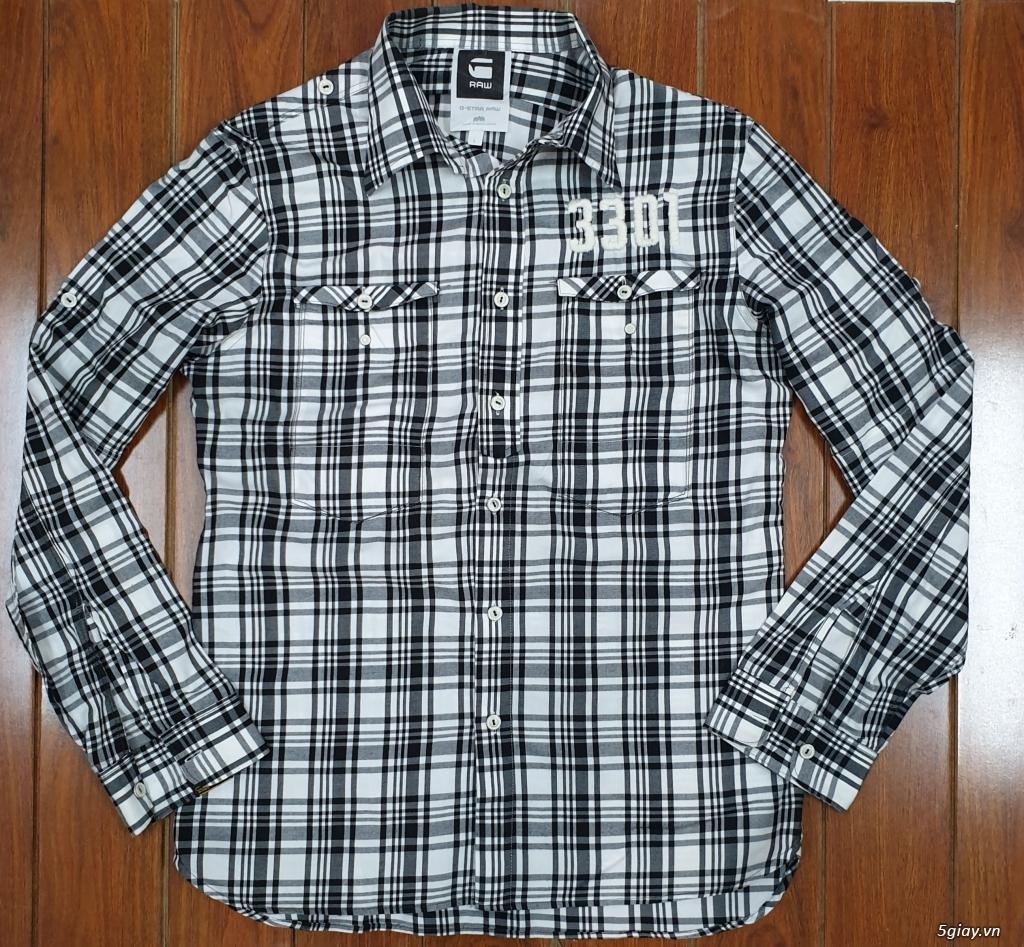 Chuyên quần jean , short , sơmi , áo thun , khoác AUTHENTIC second - 44