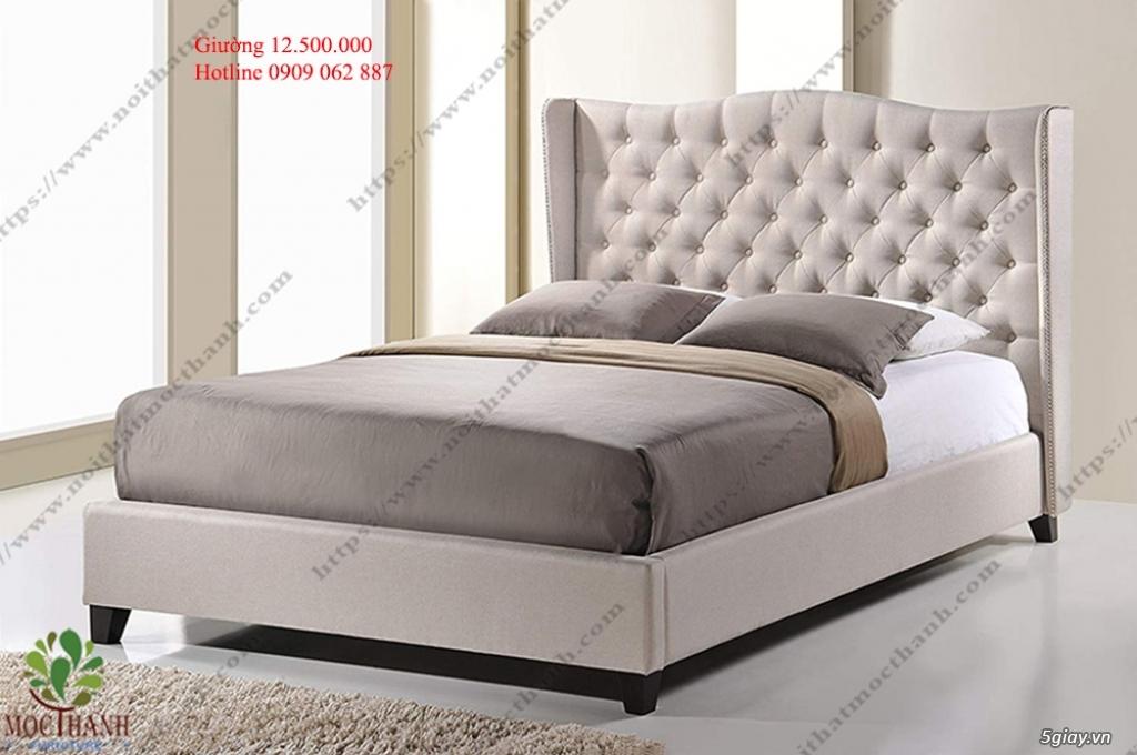 Giường ngủ giá rẻ- phòng ngủ -  Tủ bếp - Bàn sofa rẻ -  Đồ gỗ giá giảm sốc - 8