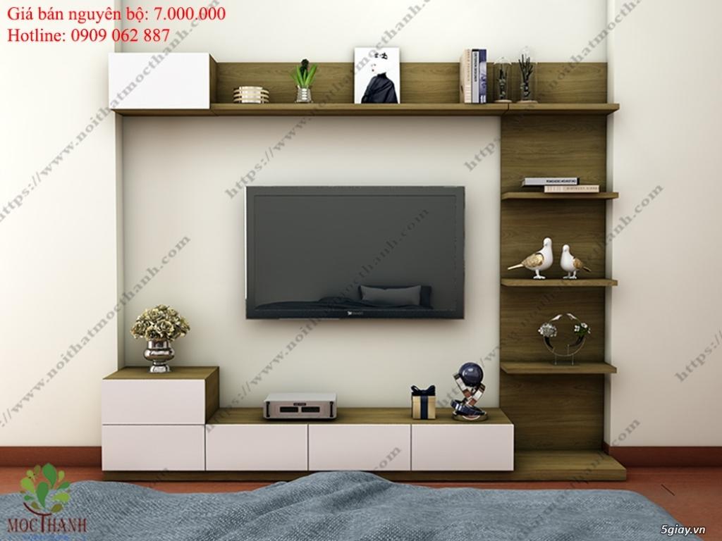 Giường ngủ giá rẻ- phòng ngủ -  Tủ bếp - Bàn sofa rẻ -  Đồ gỗ giá giảm sốc - 26