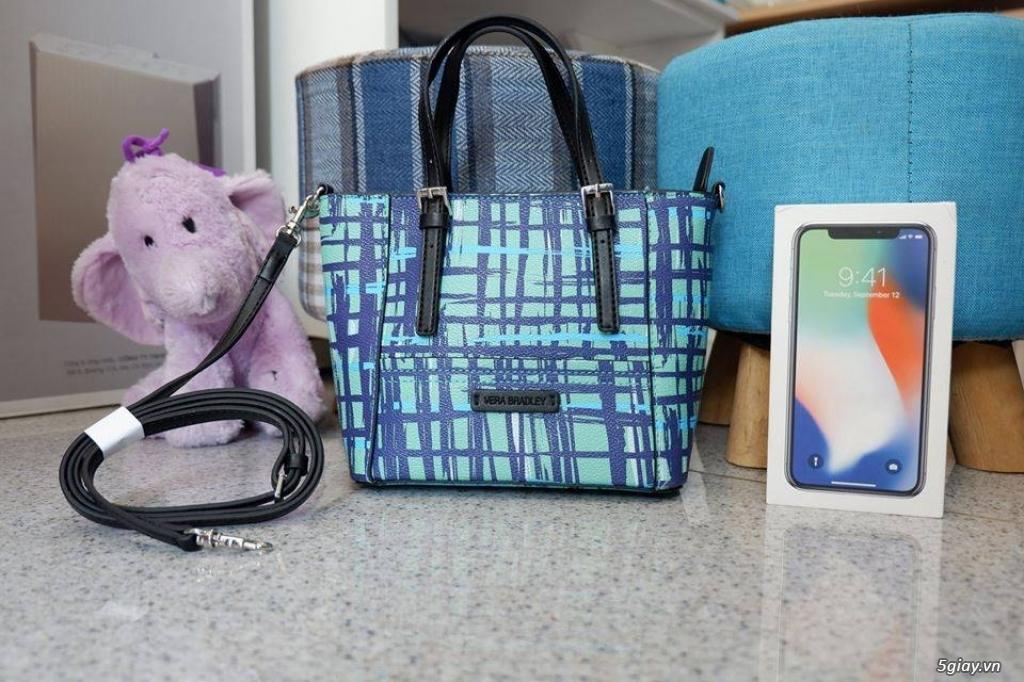 Túi xách : Vera Bradley thương hiệu của Mỹ - 7