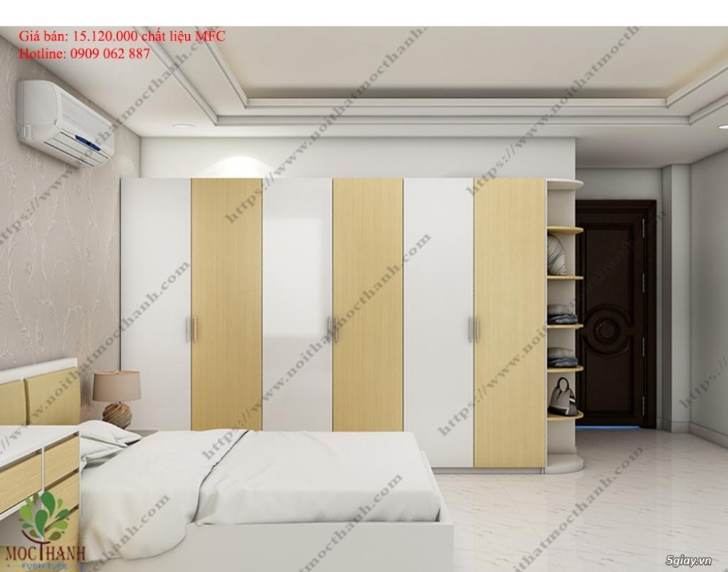 Giường ngủ giá rẻ- phòng ngủ -  Tủ bếp - Bàn sofa rẻ -  Đồ gỗ giá giảm sốc - 17