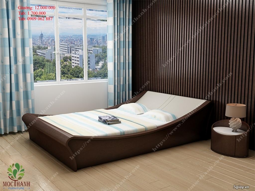 Giường ngủ giá rẻ- phòng ngủ -  Tủ bếp - Bàn sofa rẻ -  Đồ gỗ giá giảm sốc - 9