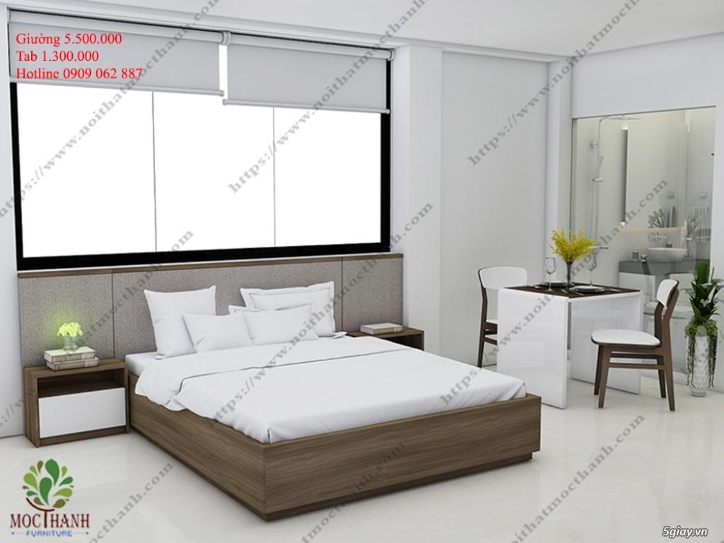 Giường ngủ giá rẻ- phòng ngủ -  Tủ bếp - Bàn sofa rẻ -  Đồ gỗ giá giảm sốc - 11