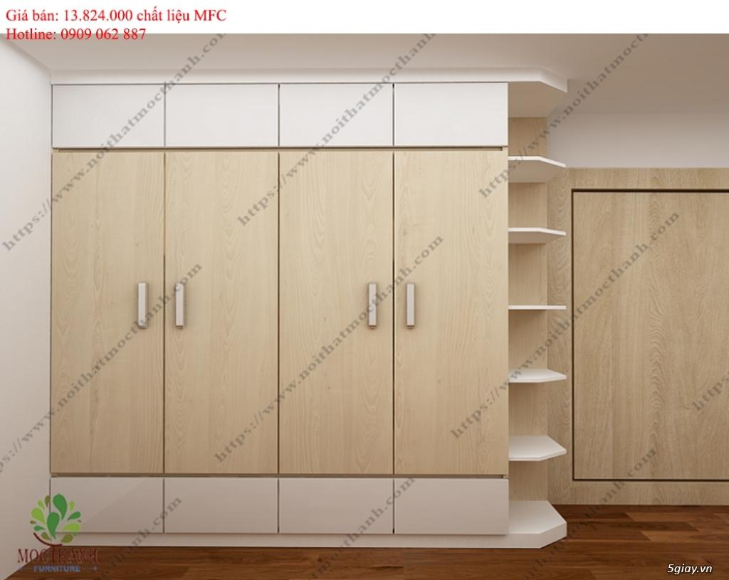 Giường ngủ giá rẻ- phòng ngủ -  Tủ bếp - Bàn sofa rẻ -  Đồ gỗ giá giảm sốc - 18