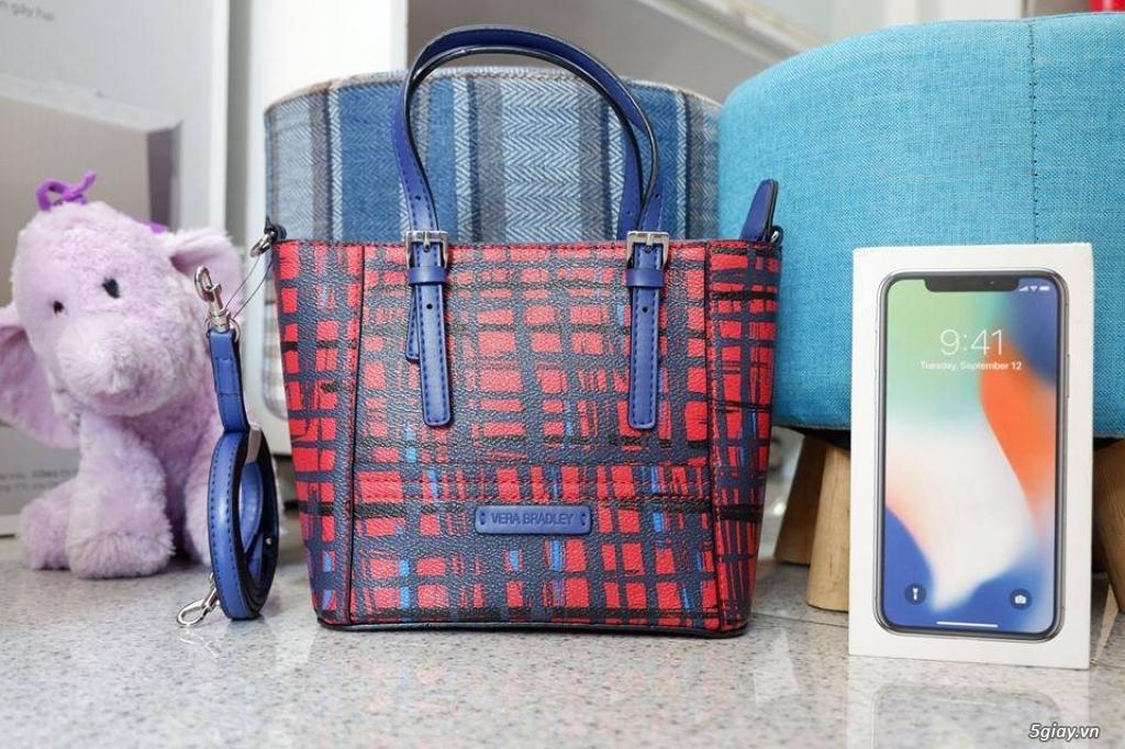 Túi xách : Vera Bradley thương hiệu của Mỹ - 6