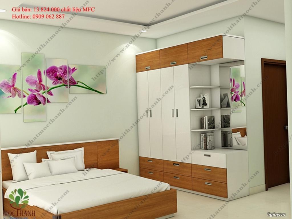 Giường ngủ giá rẻ- phòng ngủ -  Tủ bếp - Bàn sofa rẻ -  Đồ gỗ giá giảm sốc - 20