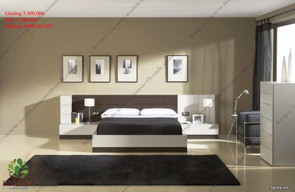 Giường ngủ giá rẻ- phòng ngủ -  Tủ bếp - Bàn sofa rẻ -  Đồ gỗ giá giảm sốc - 6