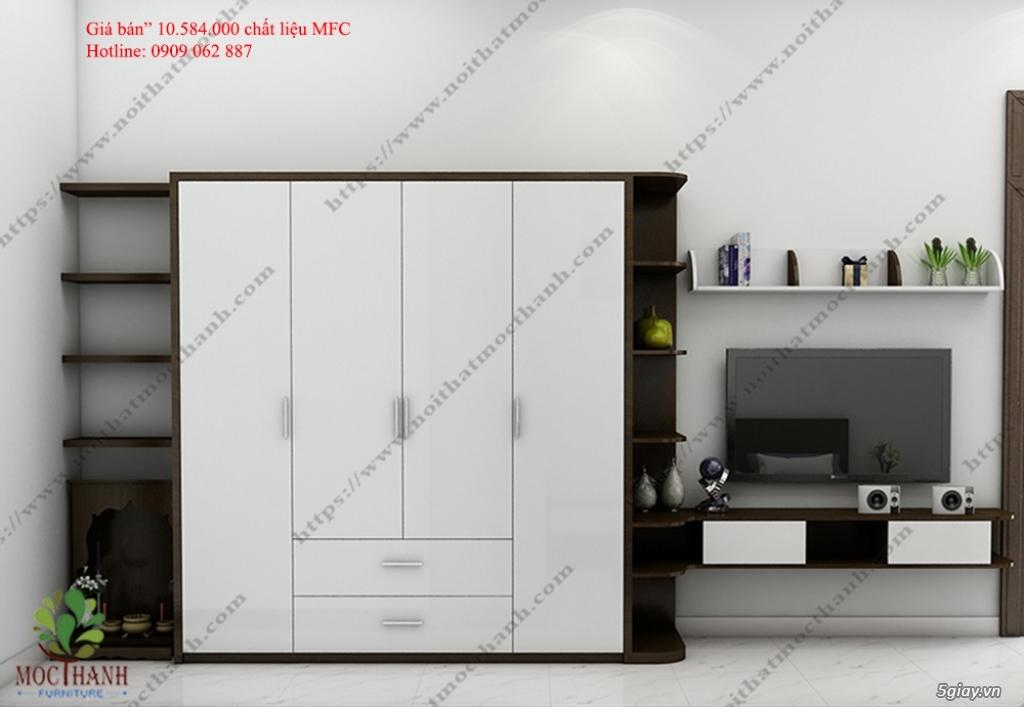 Giường ngủ giá rẻ- phòng ngủ -  Tủ bếp - Bàn sofa rẻ -  Đồ gỗ giá giảm sốc - 22