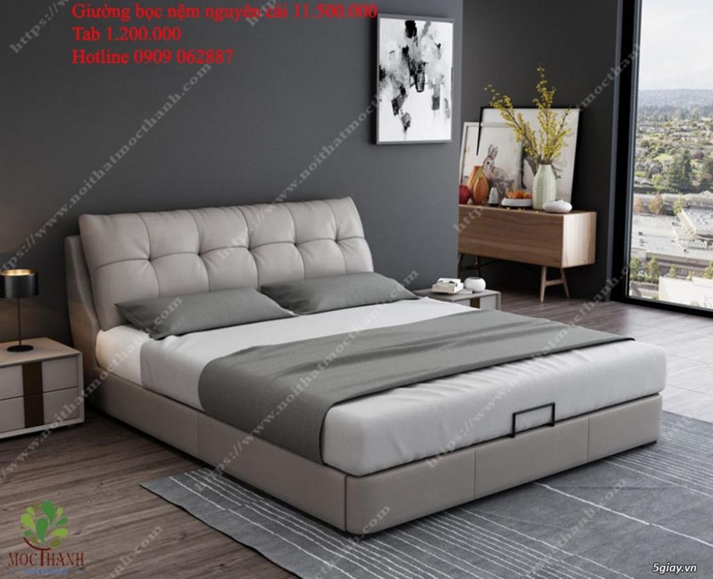 Giường ngủ giá rẻ- phòng ngủ -  Tủ bếp - Bàn sofa rẻ -  Đồ gỗ giá giảm sốc - 15