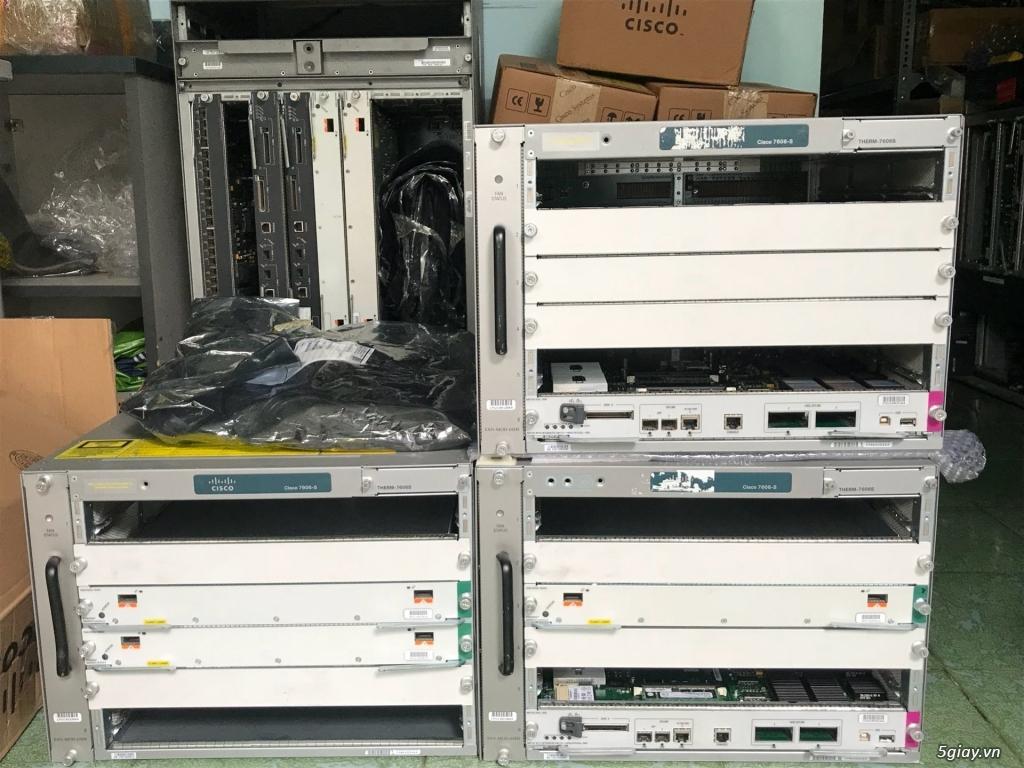 TIGERNET - Mua bán, cho thuê thiết bị mạng Cisco toàn Quốc. - 35