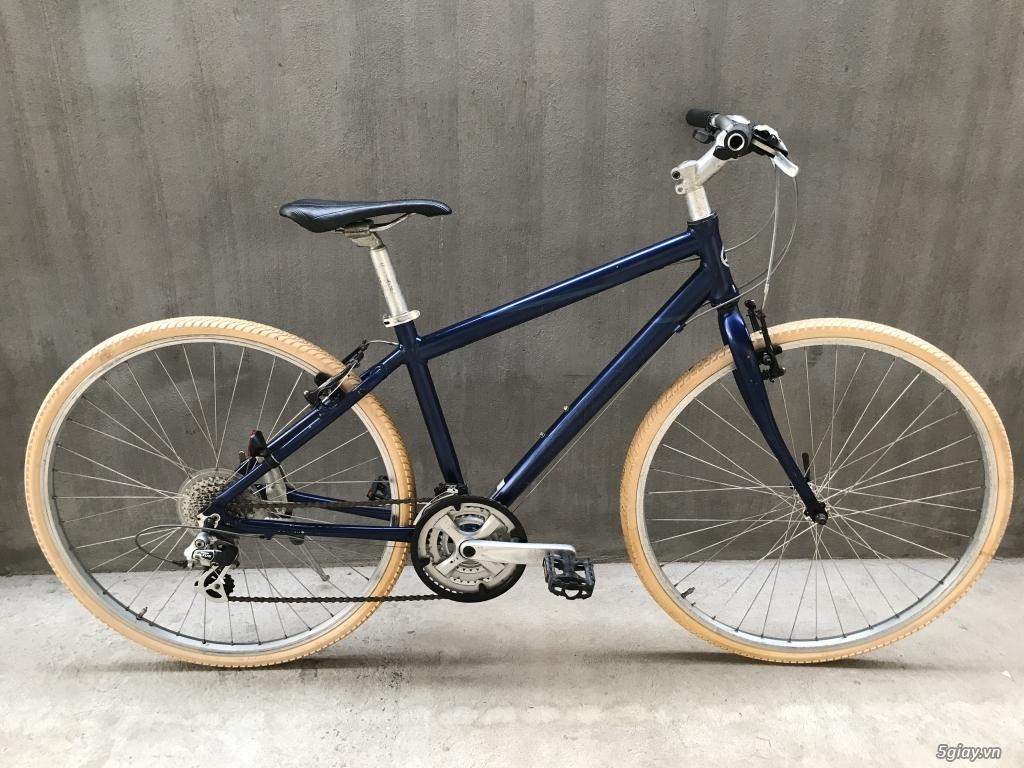 Xe đạp thể thao made in japan,các loại Touring, MTB... - 42