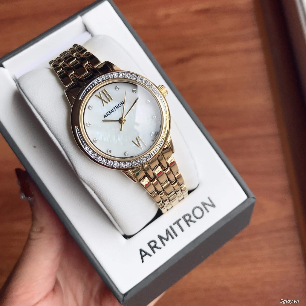 Đồng hồ chính hãng giá tốt cập nhật mỗi ngày - 11