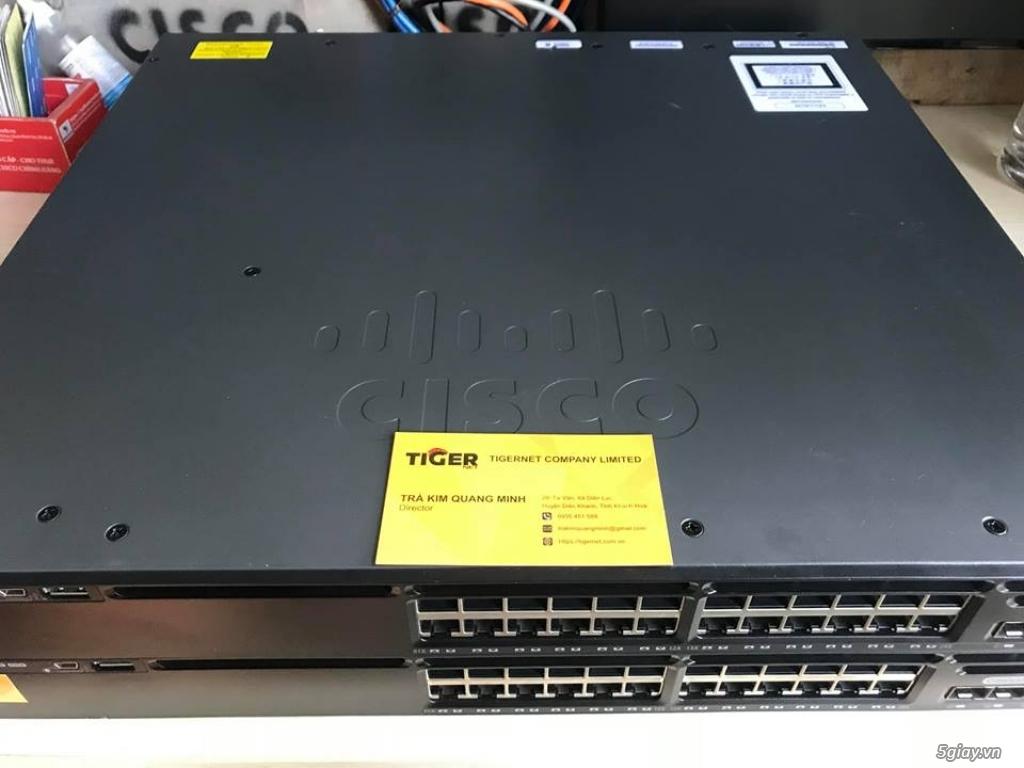 TIGERNET - Mua bán, cho thuê thiết bị mạng Cisco toàn Quốc. - 25
