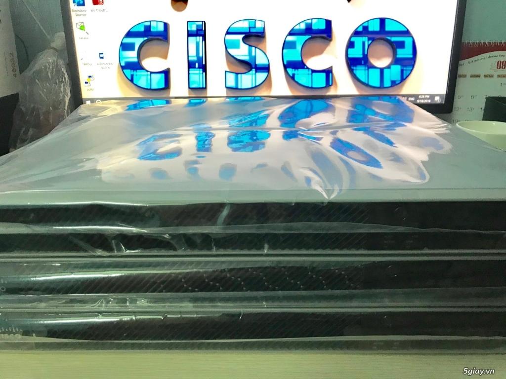 TIGERNET - Mua bán, cho thuê thiết bị mạng Cisco toàn Quốc. - 41