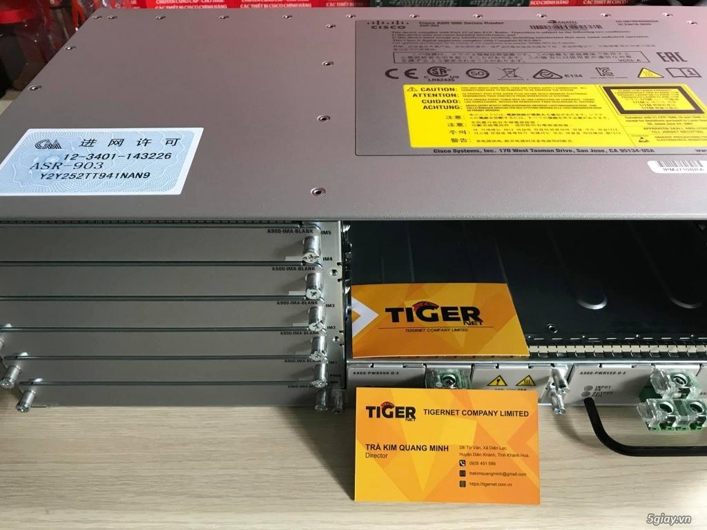 TIGERNET - Mua bán, cho thuê thiết bị mạng Cisco toàn Quốc. - 11