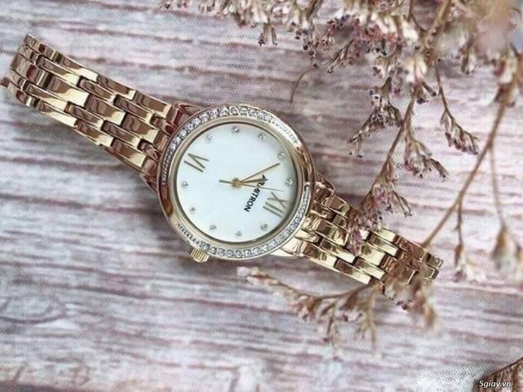 Đồng hồ chính hãng giá tốt cập nhật mỗi ngày - 10