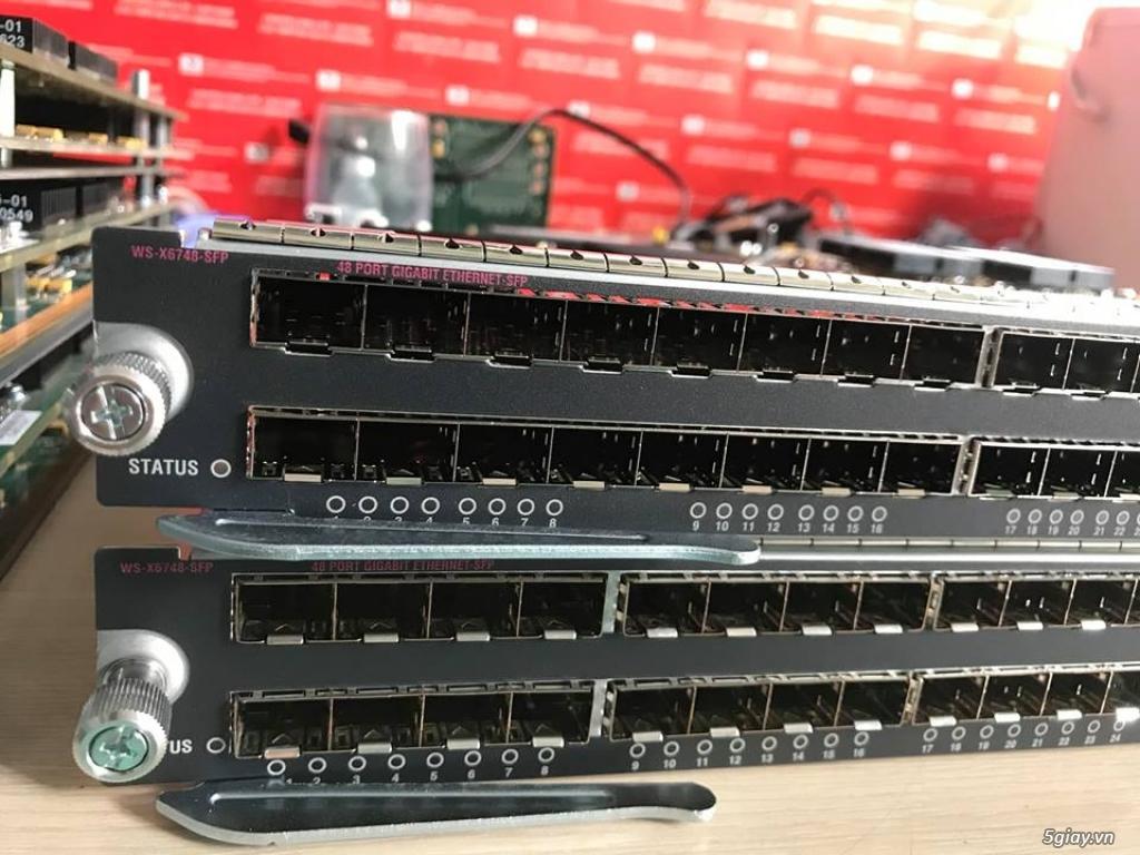 TIGERNET - Mua bán, cho thuê thiết bị mạng Cisco toàn Quốc. - 44