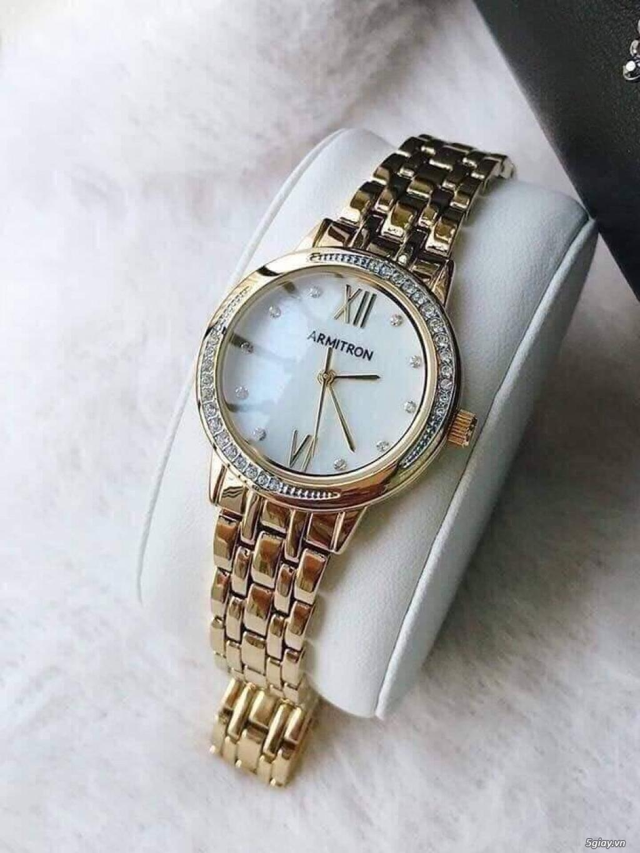 Đồng hồ chính hãng giá tốt cập nhật mỗi ngày - 12