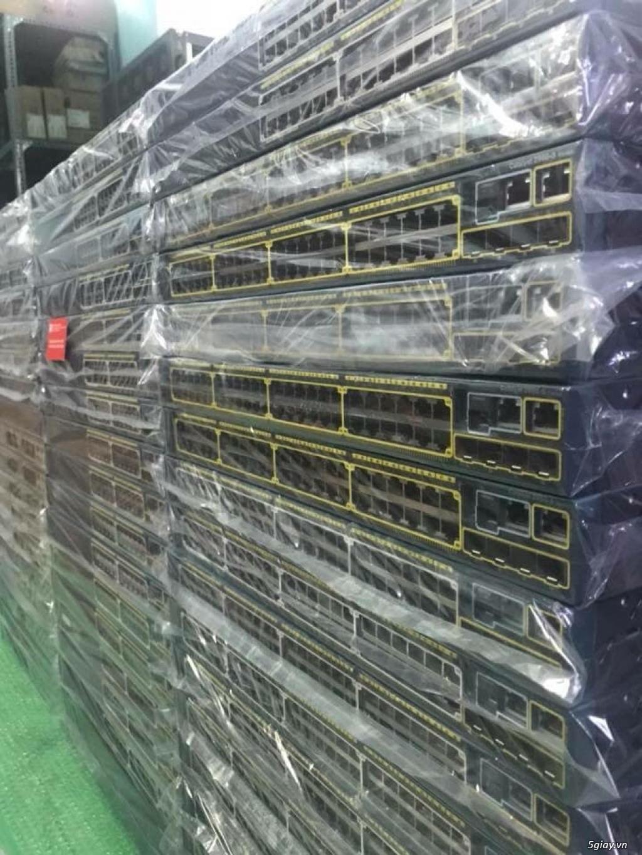 TIGERNET - Mua bán, cho thuê thiết bị mạng Cisco toàn Quốc. - 16