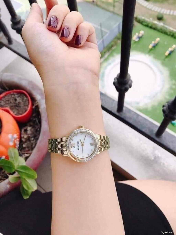 Đồng hồ chính hãng giá tốt cập nhật mỗi ngày - 13