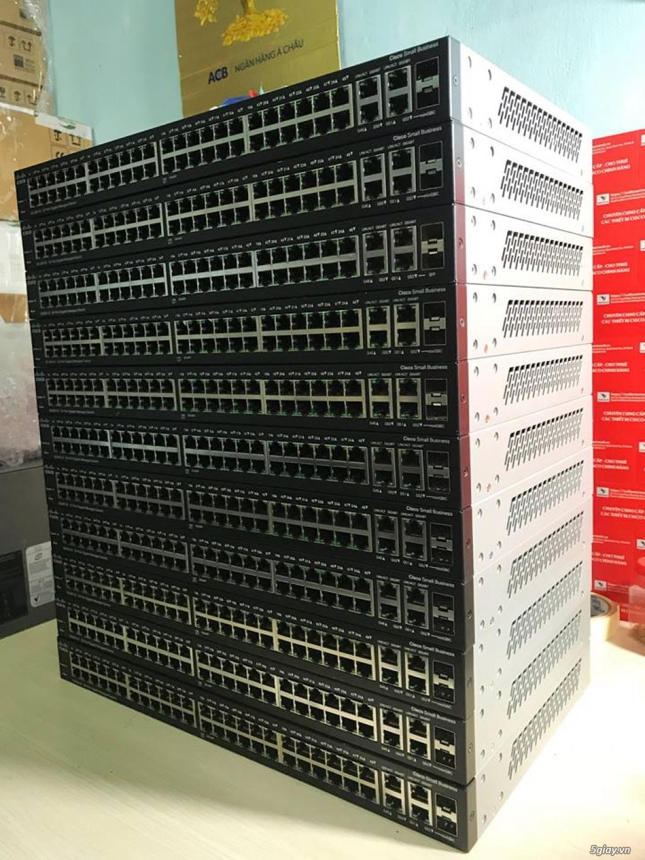TIGERNET - Mua bán, cho thuê thiết bị mạng Cisco toàn Quốc. - 28