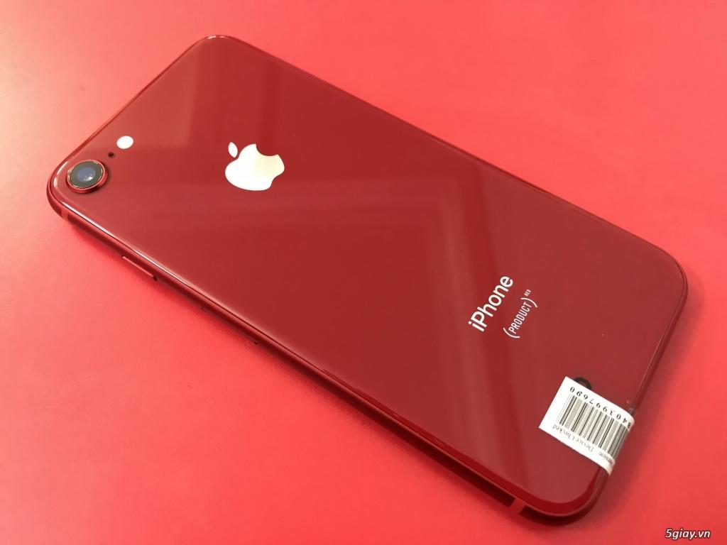 iPhone 8 về hàng đủ màu 64GB - Giá Chuẩn - ZIN Chuẩn - Vỏ ZIN chuẩn 99