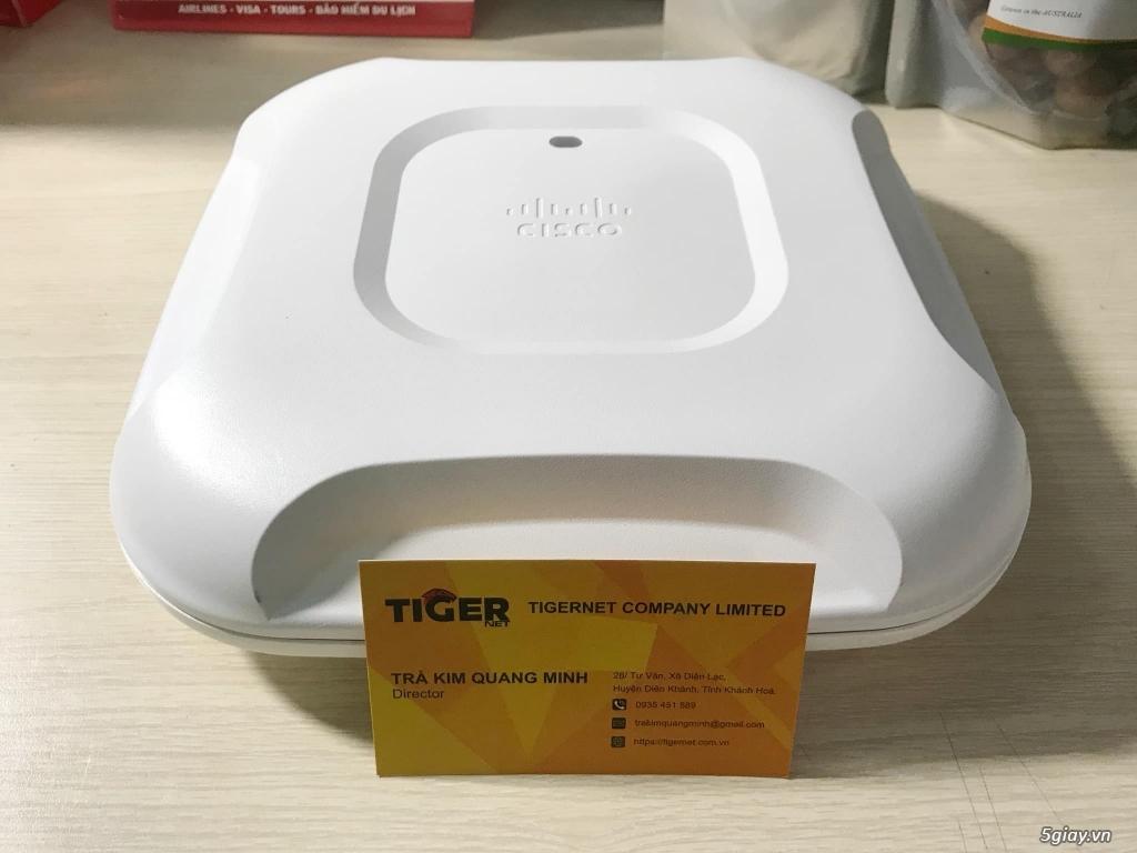 TIGERNET - Mua bán, cho thuê thiết bị mạng Cisco toàn Quốc. - 40