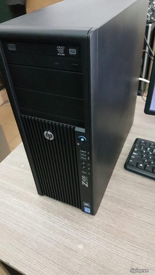 PC i7-860,i5-2400,Dell 7010sff,HP z600,HP z420, Dual E5-2670
