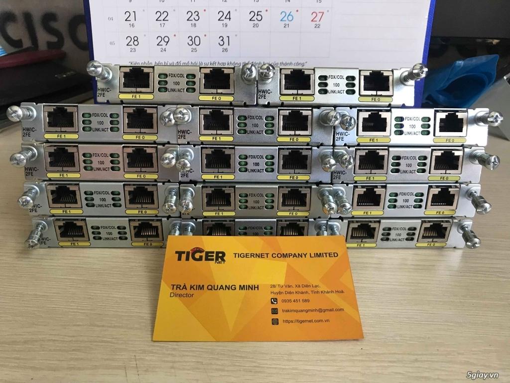 TIGERNET - Mua bán, cho thuê thiết bị mạng Cisco toàn Quốc. - 47
