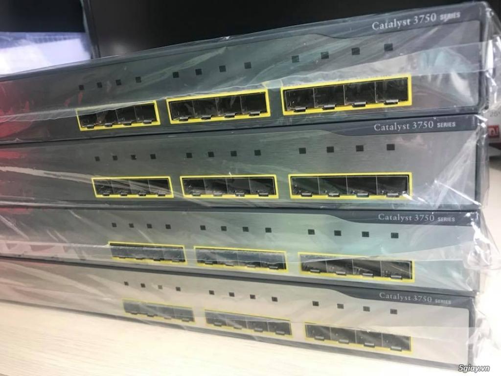 TIGERNET - Mua bán, cho thuê thiết bị mạng Cisco toàn Quốc. - 21
