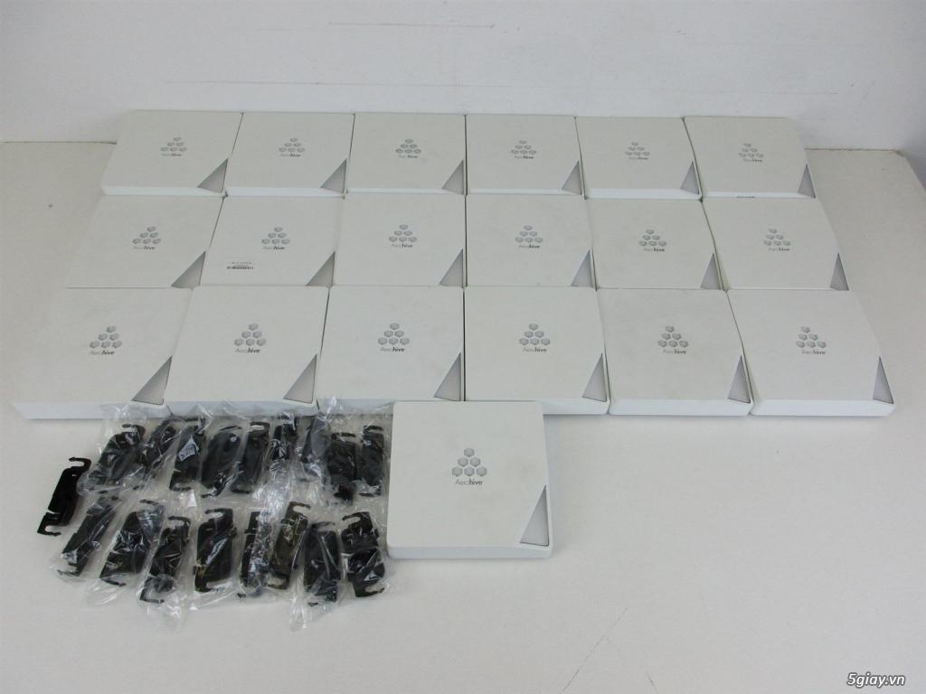 Bộ phát wifi Aerohive AP330 (Wifi USA cao cấp siêu bền siêu chịu tải) - 1