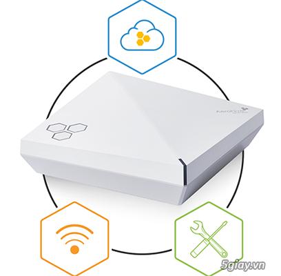 Bộ phát Wifi Aerohive AP250 Wifi cao cấp chuẩn AC siêu bền siêu tải