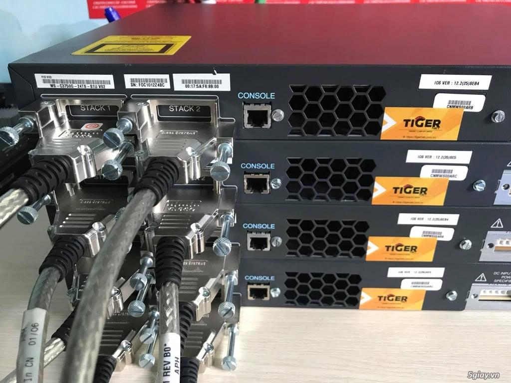 TIGERNET - Mua bán, cho thuê thiết bị mạng Cisco toàn Quốc. - 23