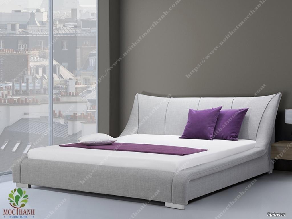 Giường ngủ giá rẻ - 13