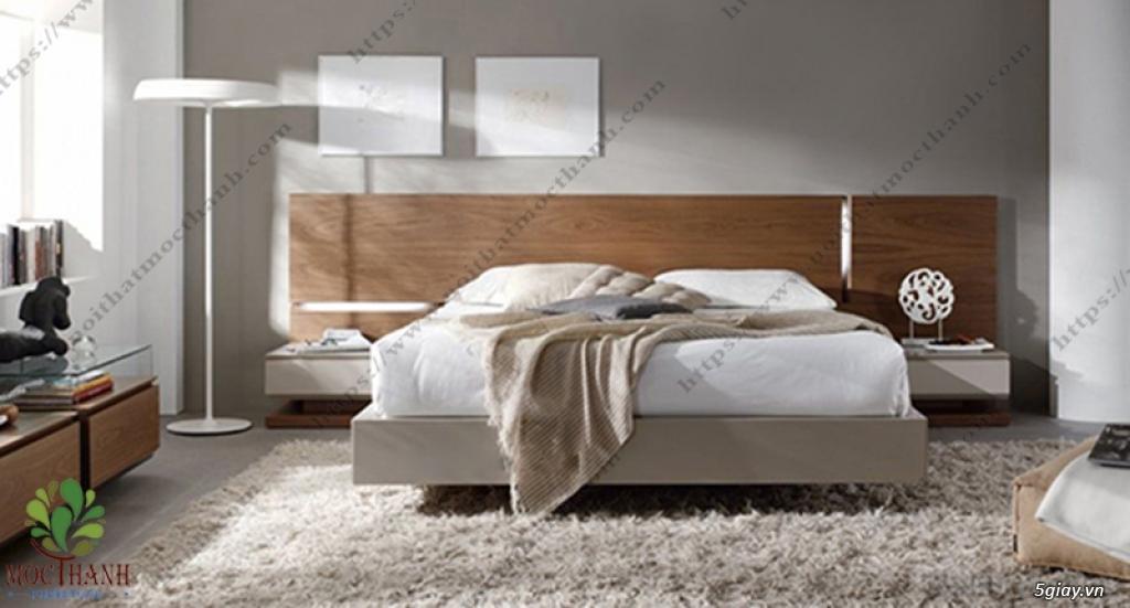 Giường ngủ giá rẻ - 36