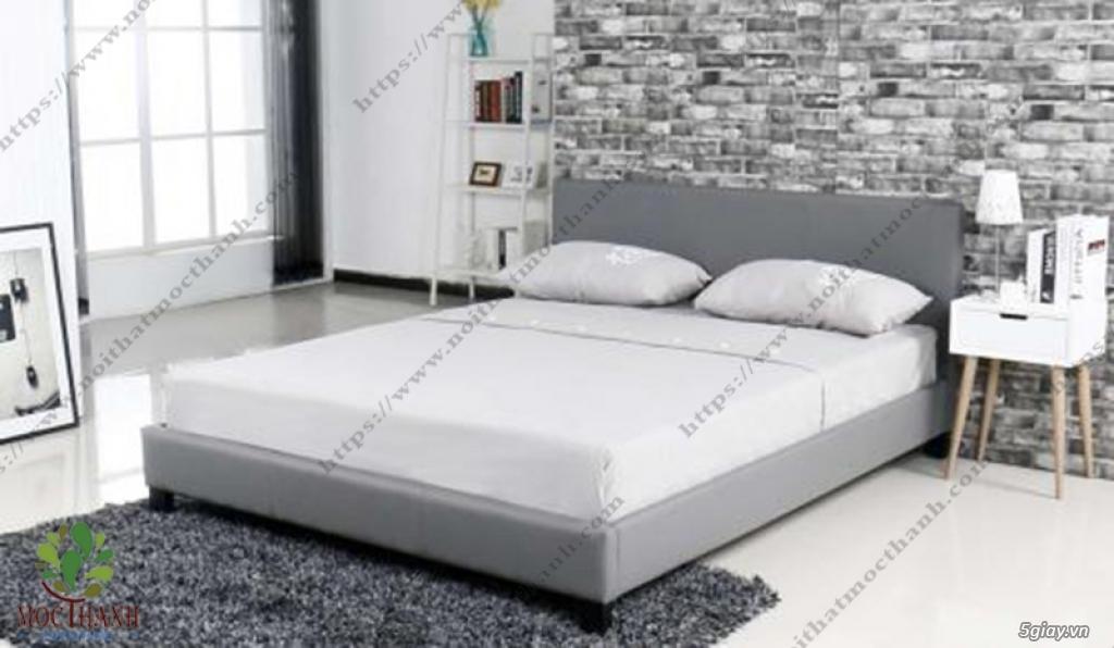 Giường ngủ giá rẻ - 35