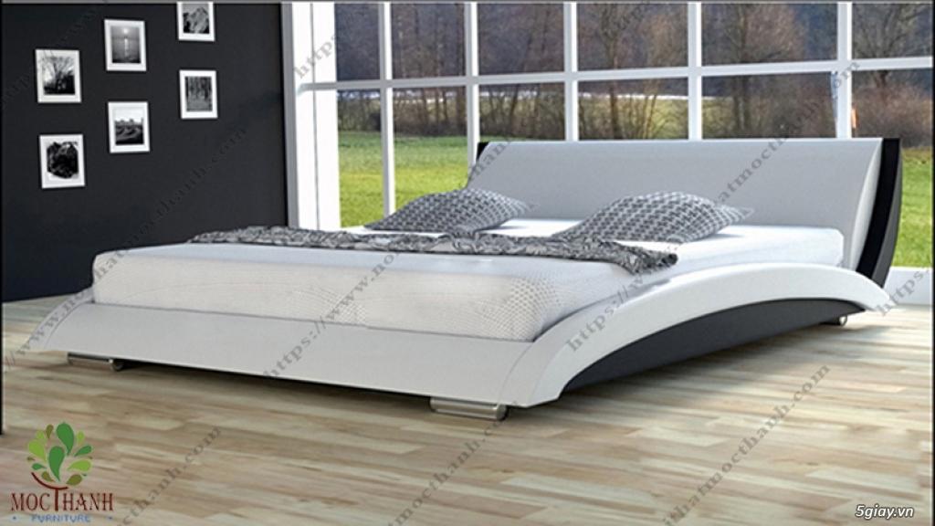 Giường ngủ giá rẻ - 24