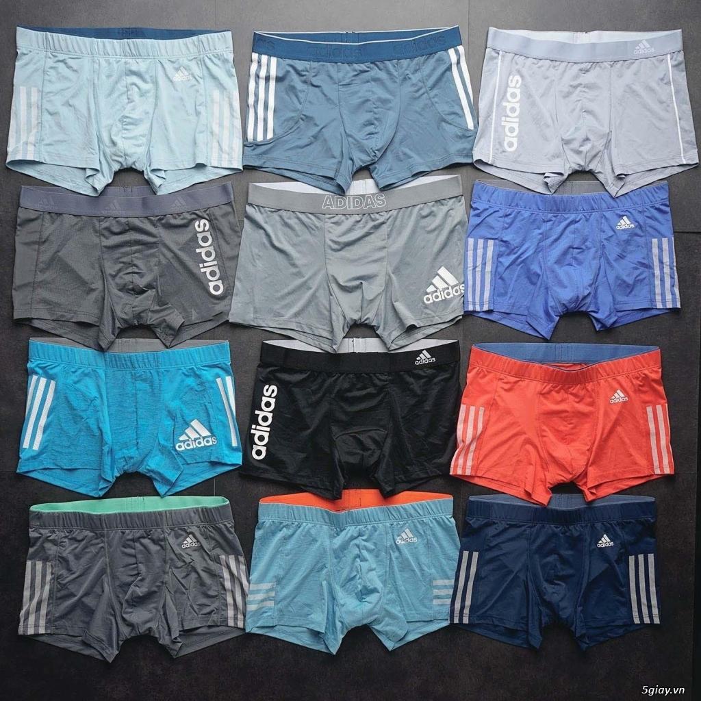 Nguồn Hàng Boxer Adidas Climacool Thể Thao chính hãng 100% - 1