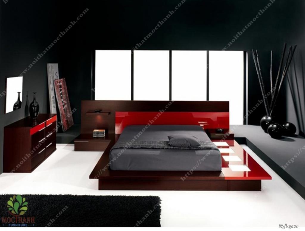Giường ngủ giá rẻ - 40