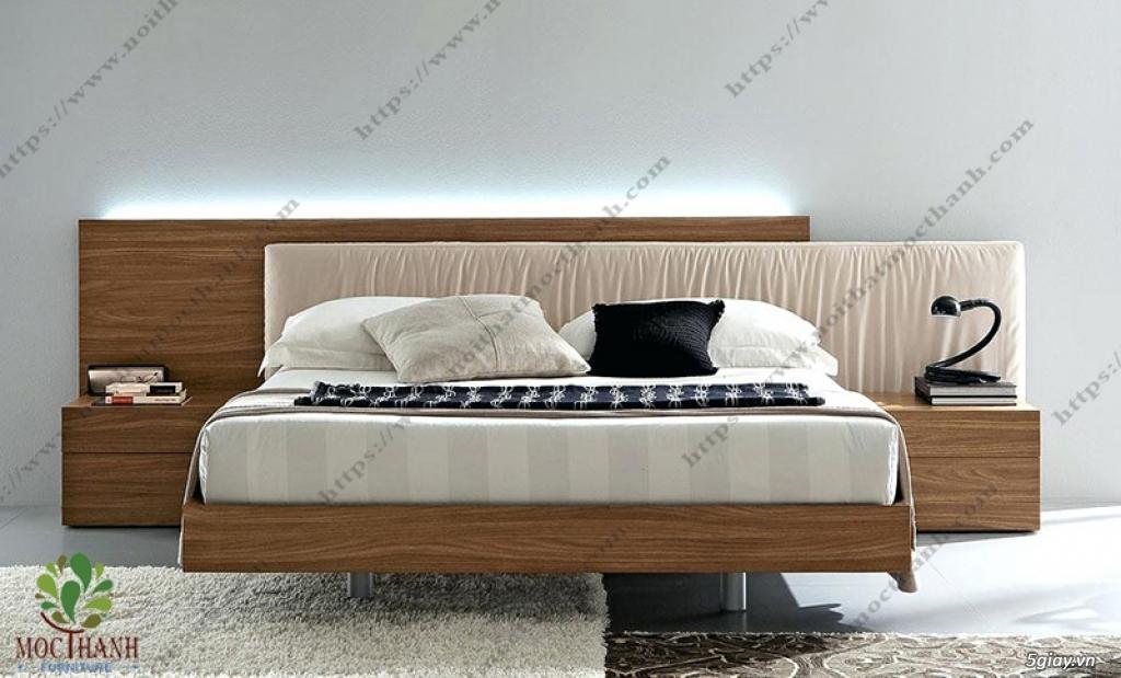 Giường ngủ giá rẻ - 33