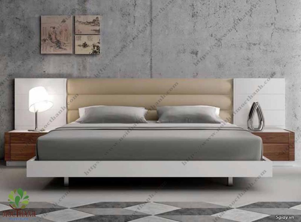 Giường ngủ giá rẻ - 14