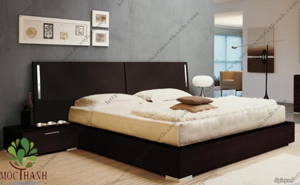Giường ngủ giá rẻ - 22