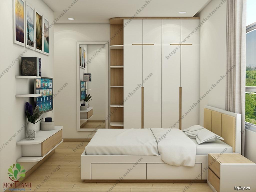Giường ngủ giá rẻ - 28