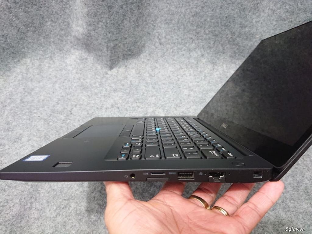 Dell Latitude E7480 Core I7 7600 RAM DDR4 8G SSD NVME 512G IPS QHD 2K - 4