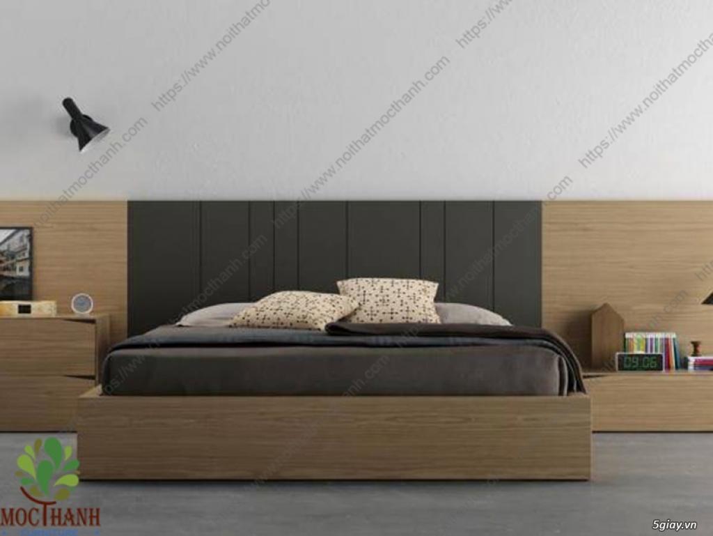 Giường ngủ giá rẻ - 18