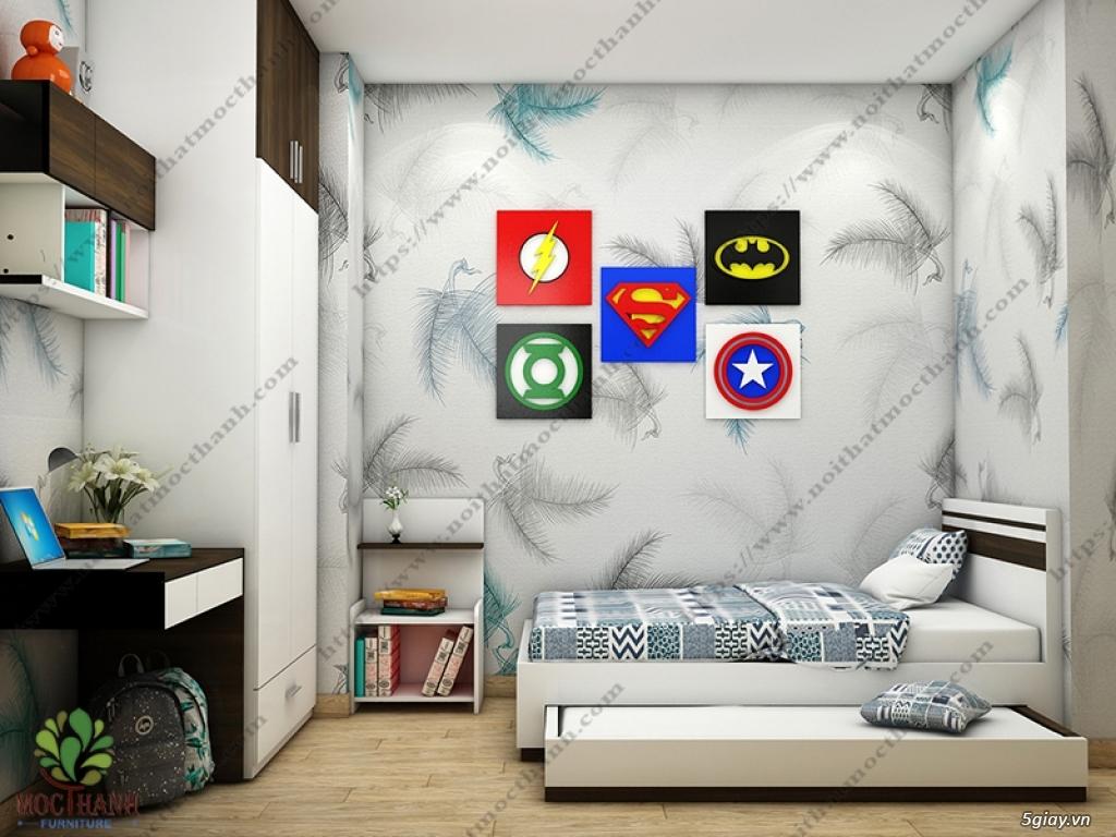 Giường ngủ giá rẻ - 7