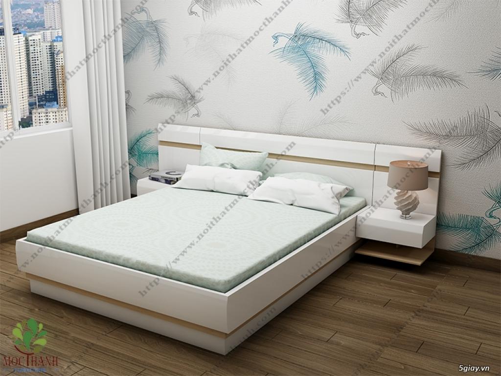 Giường ngủ giá rẻ - 38
